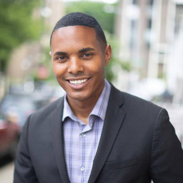 Ritchie Torres for NY-15